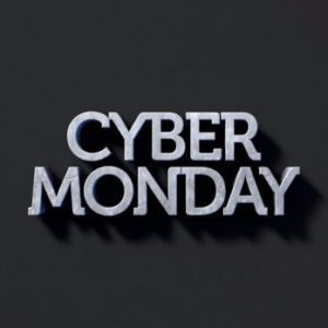 Cyber Monday and ID theft