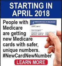 replacement medicare cards